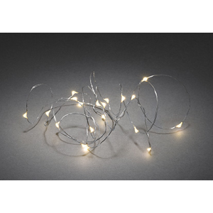 20L LED COPPER STRING