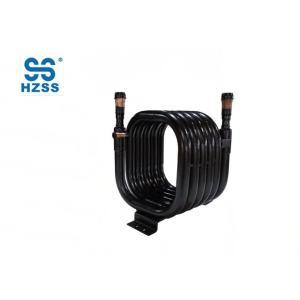 Hangzhou high efficiency double steel copper tube in tube pipe coaxial coal to electric heat exchanger