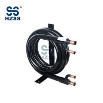 HZSS SS-0075GT WSHP Coils Coaxial Heat Exchanger Condenser & Evaporator
