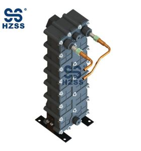 china high quality swimming pool heat exchangers
