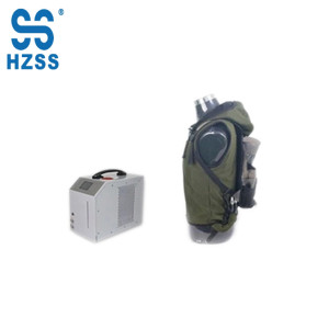 HZSS independent research and development Body Cooling Micro System