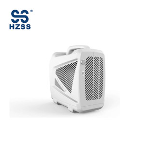 Plate Heat Exchanger Cooling System HZSS
