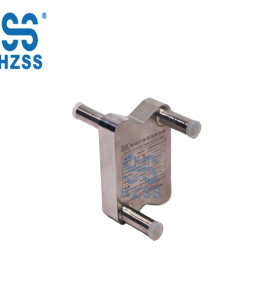 HZSS UL certification micro-channel heat exchanger