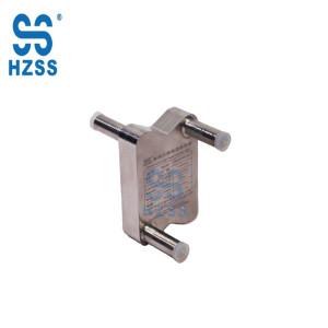 HZSS UL certification micro-channel heat exchanger