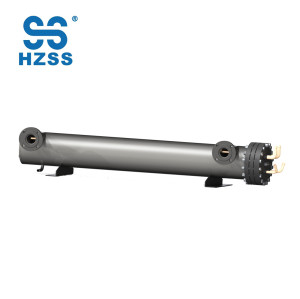 HZSS UL certification new product shell and tube heat exchanger