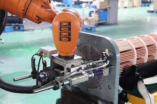 robot expander