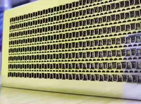 混合式换热器(H²X)