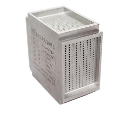 蒸发式冷凝器是怎么样工作的?