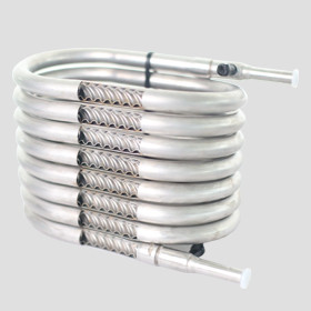 净水器用同轴套管换热器的优势有哪些?