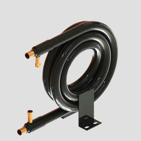 水源热泵用蒸发器/冷凝器的优势有哪些?