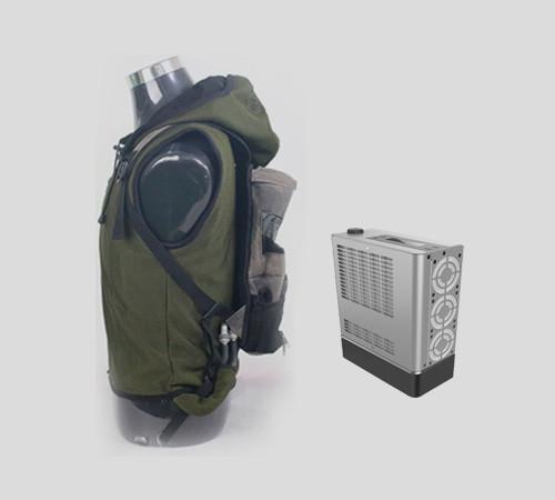 杭州沈氏便携式人体降温系统的优势有哪些?
