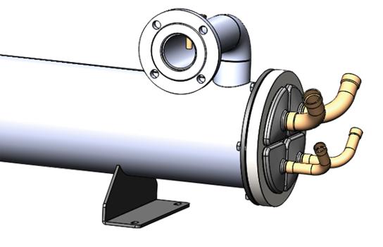 沈氏壳管换热器的命名规则