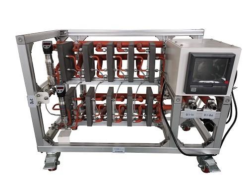 ما هو تصنيف معدات التفاعل الجزئي HZSS؟