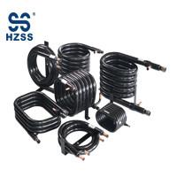 ما هي التطبيقات الرئيسية لمنتجات HZSS؟