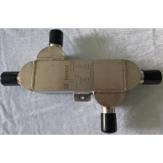 SOFC发电系统中扩散焊板翅式热交换器应用介绍