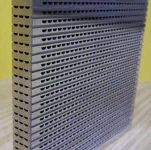 微通道换热器(PCHE)