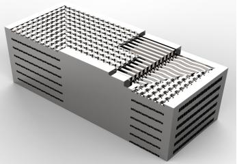 国内外微反应器行业现状