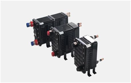 壳盘管换热器PK壳管换热器,换热效率谁更厉害?