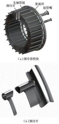 预冷器结构与预冷片示意图.png