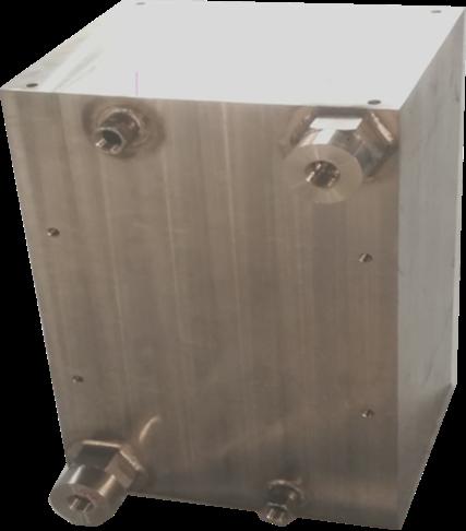 氢气预冷器的工作原理是什么?