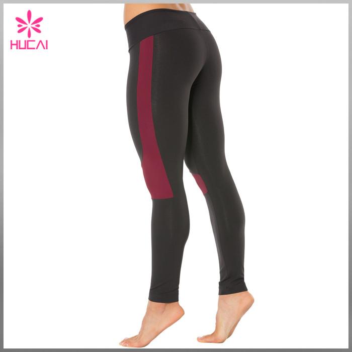 Dry Fit Sports Pants