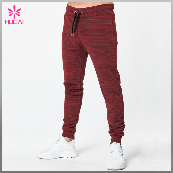 wholesale cotton joggers