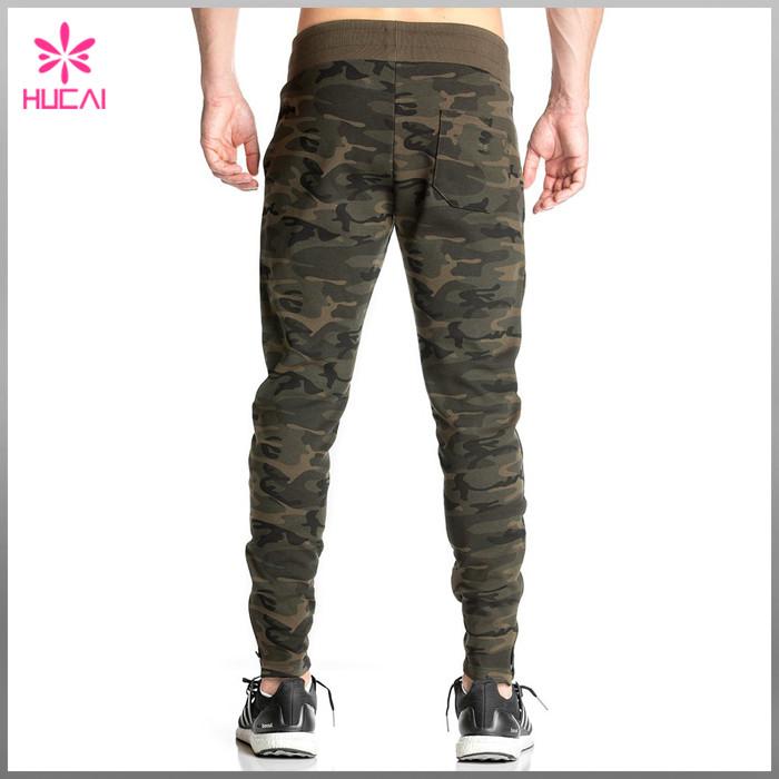 Custom Jogger Sweatpants