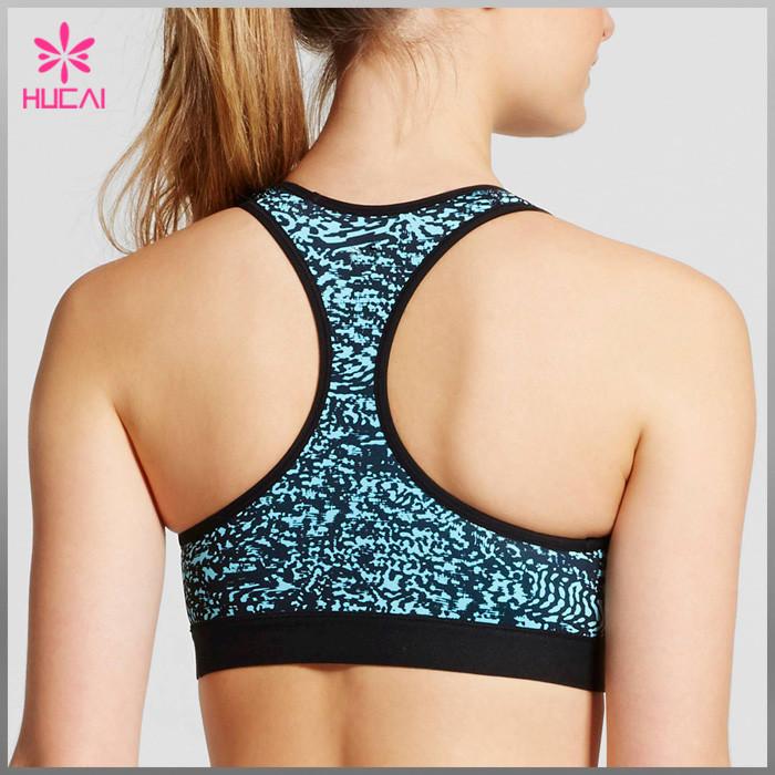 plain sports bras wholesale