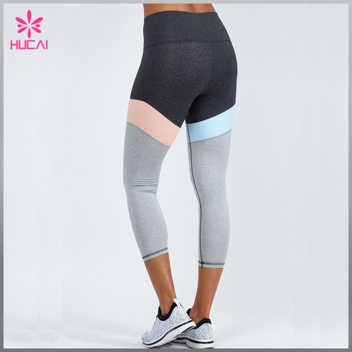 Custom Compression Pants