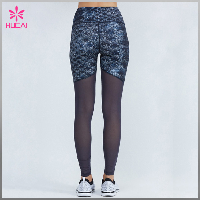 custom yoga pants wholesale