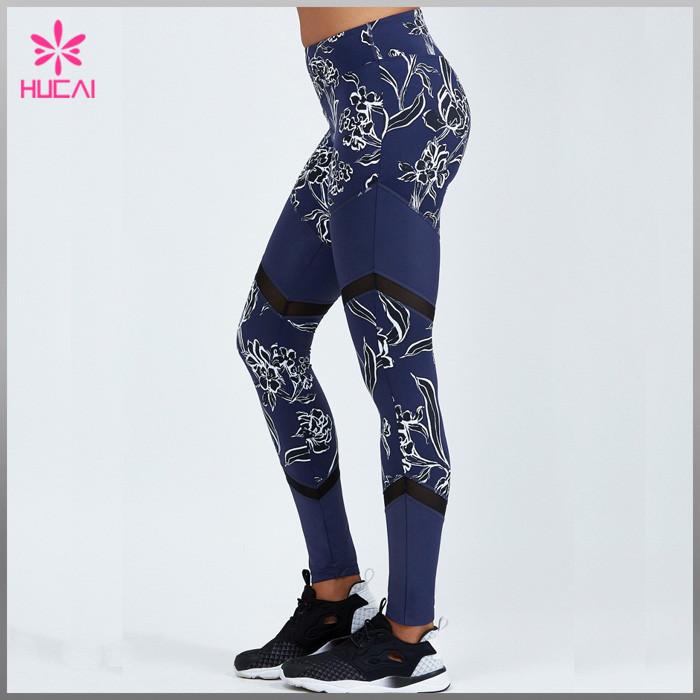 ladies workout pants wholesale