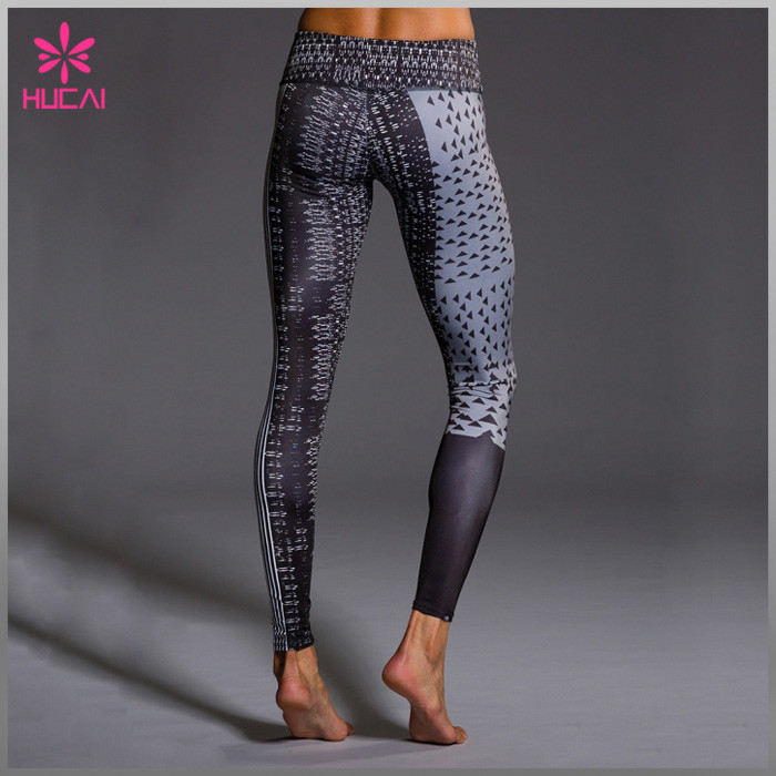 Sublimation Fitness Wear