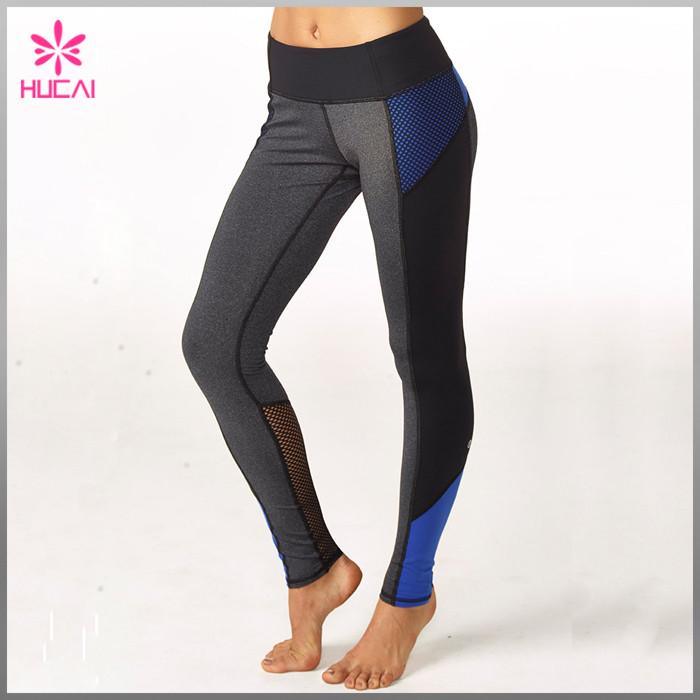 Slim Fit Yoga Clothes