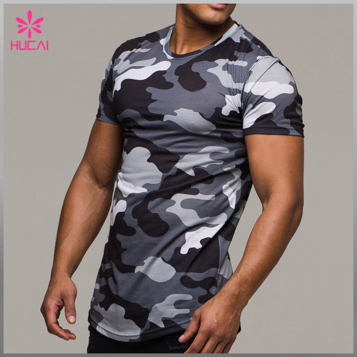 custom fitness apparel manufacturer