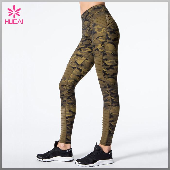 nylon spandex leggings wholesale