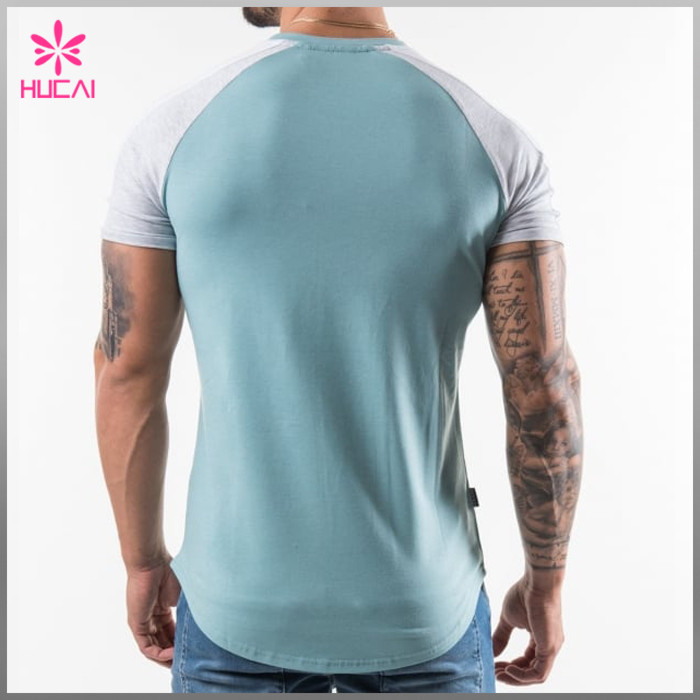 Wholesale Fitness T Shirt