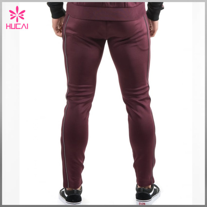 wholesale polyester joggers