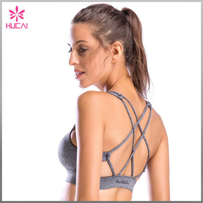 wholesale yoga wear manufacturer