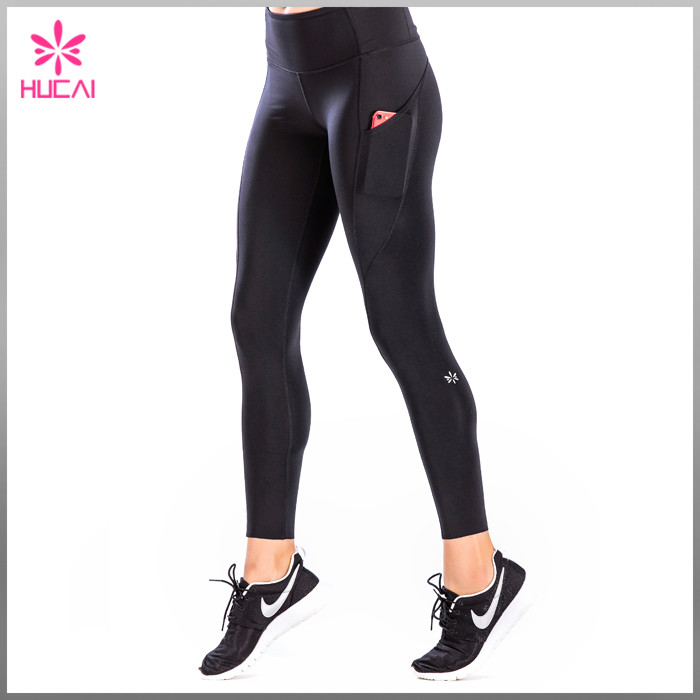 high waist compression leggings wholesale