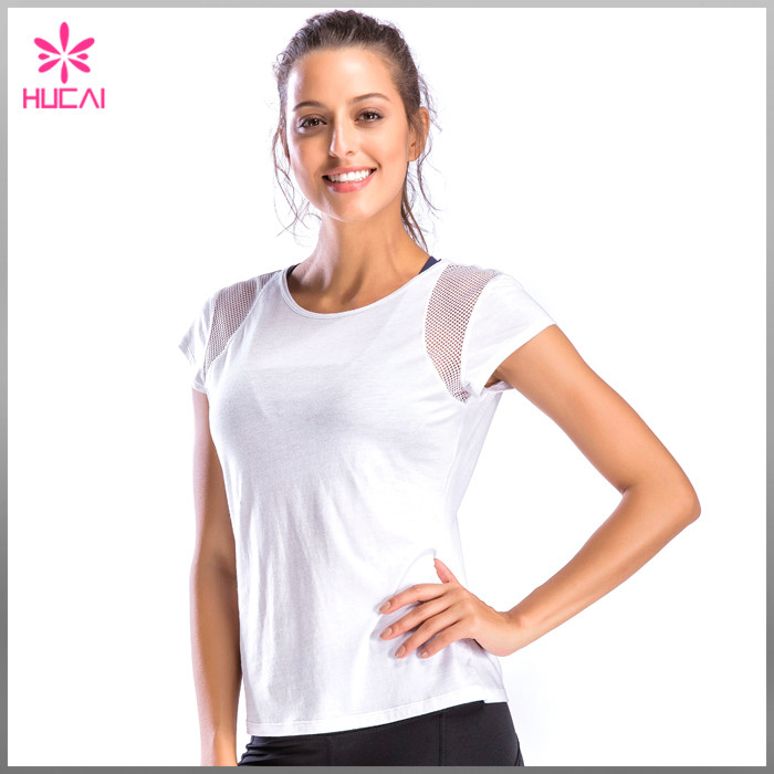 wholesale dry fit t shirts