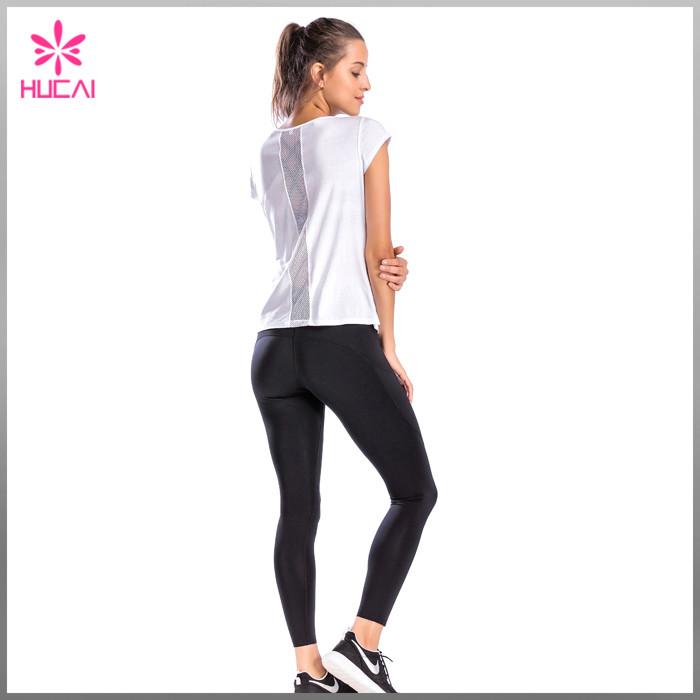 Wholesale Yoga Shirt