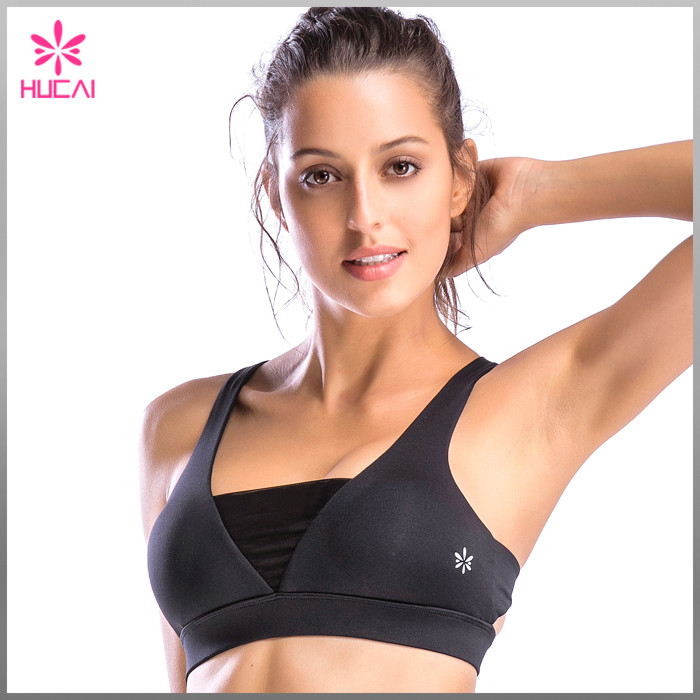 Srappy Fitness Bra