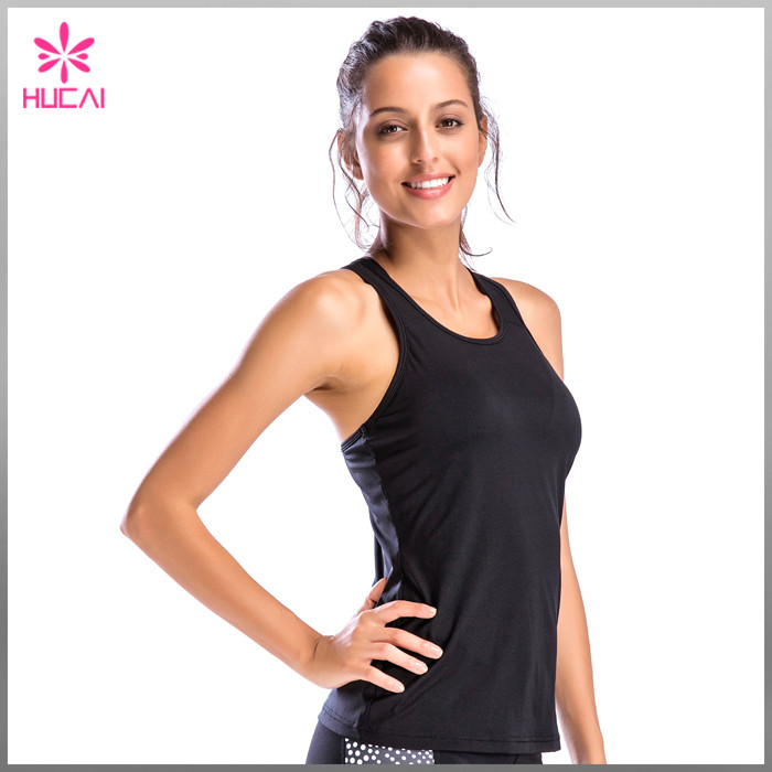 wholesale yoga tank top