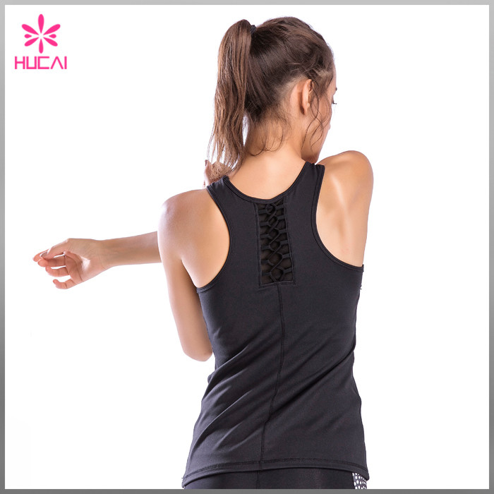 gym apparel manufacturer