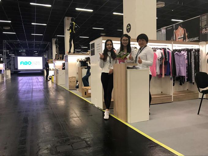 Sportswear Factory
