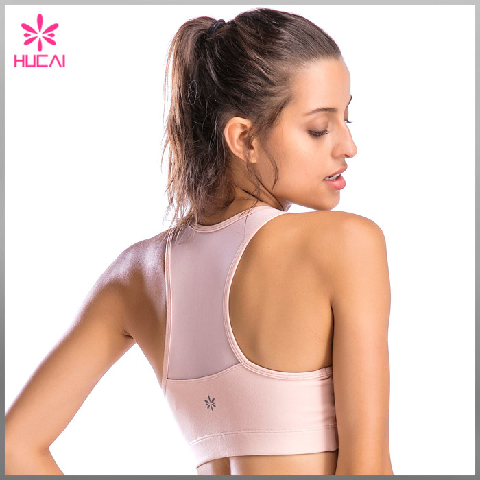 Women Trainning Bra