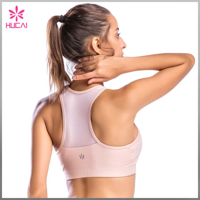 personal training bras