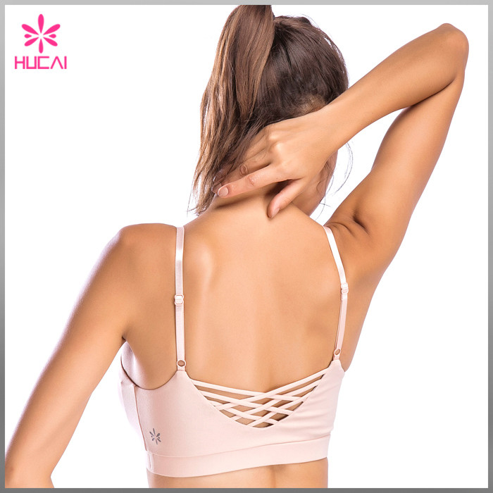 Wholesale Yoga Bra