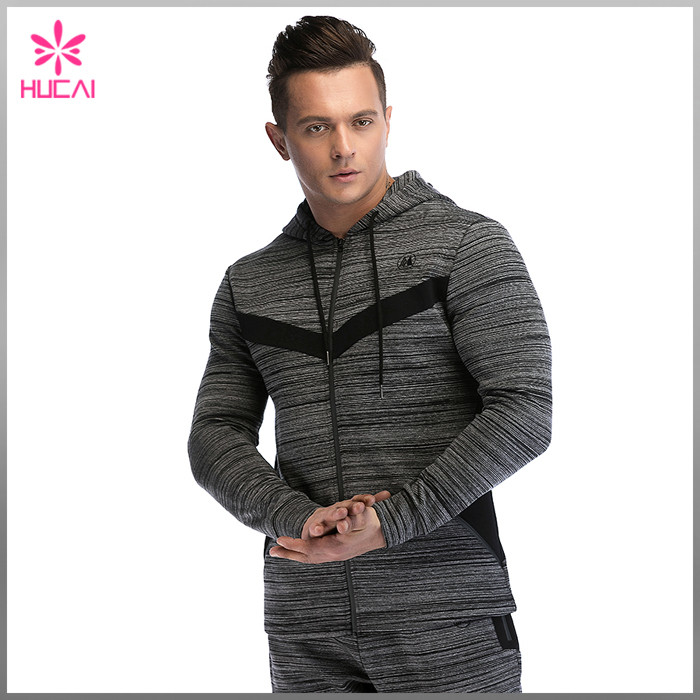 wholesale slim fit hoodie