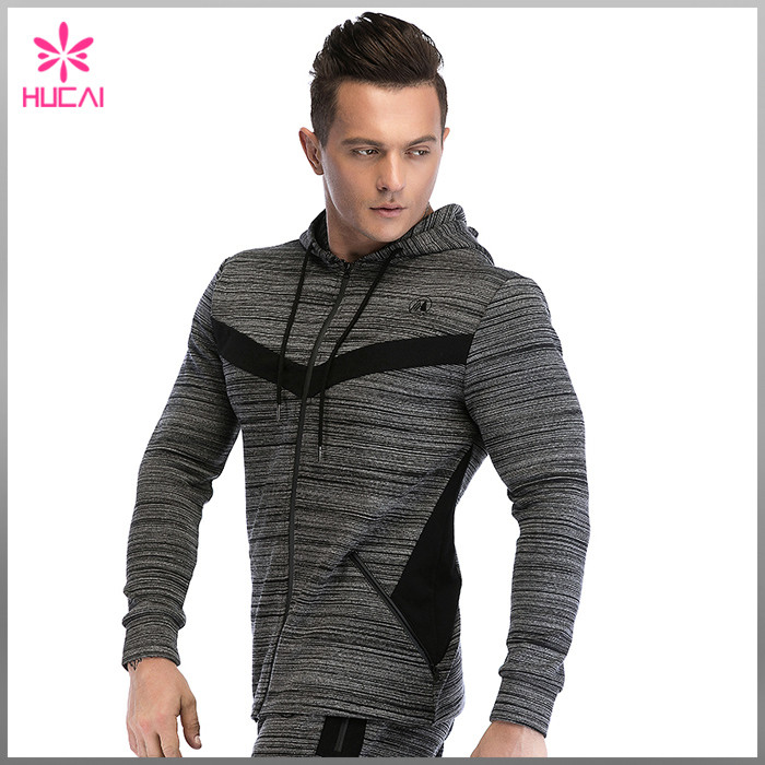 Gym Hoodies For Men